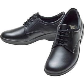 女性用 コンフォートシューズ ビジネス フォーマル CC L026 レディース 婦人靴 (ブラック)