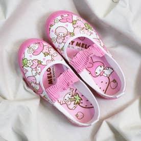 マイメロディ S02 (ピンク)子供靴 キッズシューズ 上履き