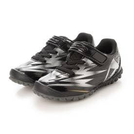 子供靴 ガチ強 J033(ブラック) キッズシューズ