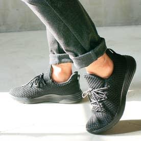 J025 (ブラック)子供靴 キッズシューズ
