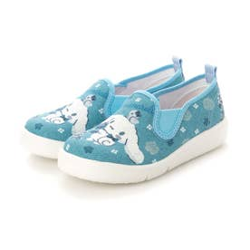 サンリオキャラクターP074 (シナモロール)子供靴 キッズシューズ