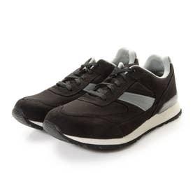 男性用 ウィンブルドン M039 (ブラック) メンズシューズ 紳士靴
