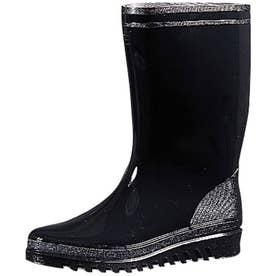 長靴 雨靴 レインシューズ グリップGT200 (ブラック)