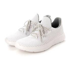 男性用 M519 (ホワイト) メンズシューズ 紳士靴