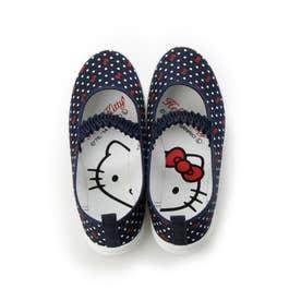 ハローキティ アサヒS05 (ネイビー)女性用 レディース 婦人靴