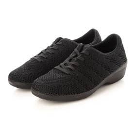 女性用 L517 (ブラック) レディース 婦人靴