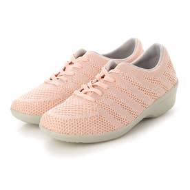 女性用 L517 (ピンク) レディース 婦人靴