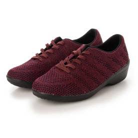 女性用 L517 (ワイン) レディース 婦人靴