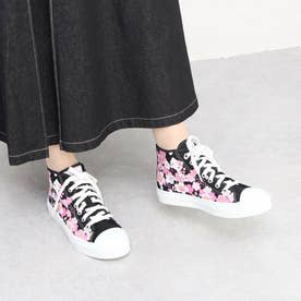 ハローキティ サンリオキャラクターL018 スニーカー 女性用 レディース 婦人靴