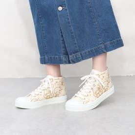 リトルツインスターズ サンリオキャラクターL018 スニーカー 女性用 レディース 婦人靴