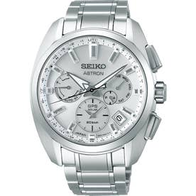 【SEIKO】日常生活用強化防水(20気圧) メンズ グローバルライン スポーツ 5Xチタン【返品不可商品】