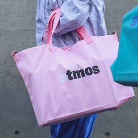 SHOPPING BAG (PINK)