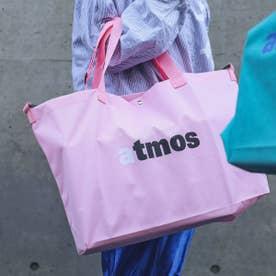 SHOPPING BAG (PINK)