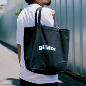 x GIANTS FONT TOTE BAG (BLACK)
