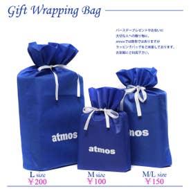 ラッピング袋 (BLUE)