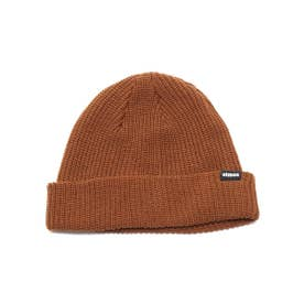 WATCH CAP (BROWN)