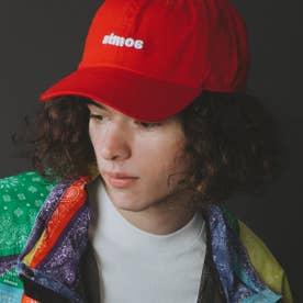 LOGO CAP (RED)
