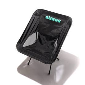 COMPACT FOLDING CHAIR (BLACK)