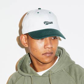 2TONE CAP (GREEN)