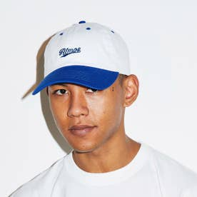 2TONE CAP (BLUE)