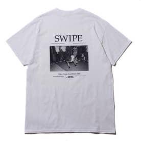 ARTIS SWIPE TEE (WHITE)