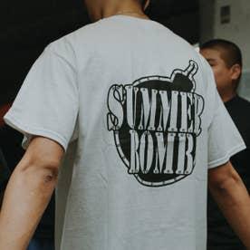 SUMMER BOMB TEE (WHITE)