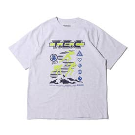 T.E.C TEE (GRAY)
