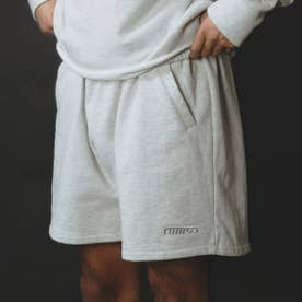 SWEAT SARROUEL SHORT (GRAY)