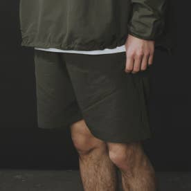 NYLON EASY SHORT (OLIVE)