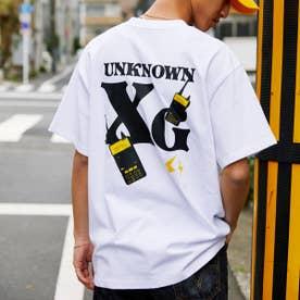 UNKNOWN TEE (WHITE)
