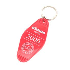 MOTEL KEY (RED)