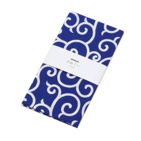 Japanese towel (BLUE)