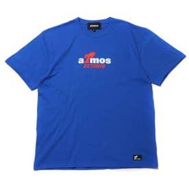 x FC TOKYO T-LOGO TEE (BLUE)