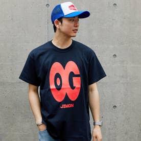 OG JIMON TEE (BLACK)