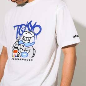 x COOK TEE TOKYO ver. (WHITE)