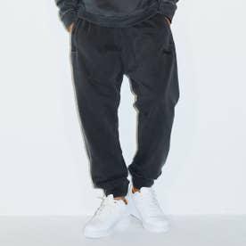 OVERDYED SWEAT PANT (BLACK)