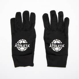 ジュニア サッカー/フットサル 防寒手袋 フィールドグローブ 05262J
