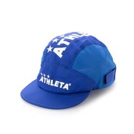 ジュニア サッカー/フットサル 帽子 ジュニアプラクティスキャップ 05266J (ブルー)