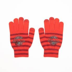 メンズ サッカー/フットサル 防寒手袋 フィールドニットグローブ 05263