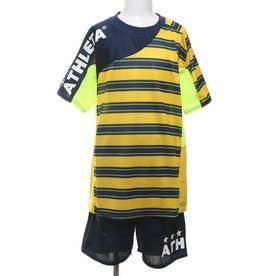 ジュニア サッカー/フットサル 半袖シャツ ジュニアSUMMERセット TCS-20