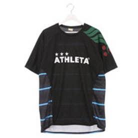 ATHLET メンズ サッカー/フットサル 半袖シャツ プラクティスシャツ AP-144