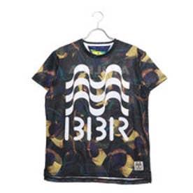 メンズ サッカー/フットサル 半袖シャツ BomBRコラボプラTシャツ BR0180