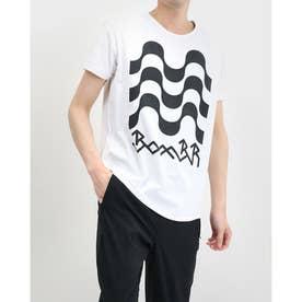 メンズ サッカー/フットサル 半袖シャツ ボンロゴTシャツ BR0205