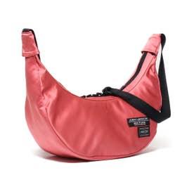 PORTER x SATIN SHOULDER BAG (PINK)