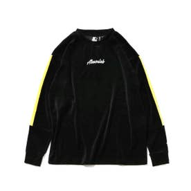 STARTER BLACK LABEL x WARM UP (YELLOW)
