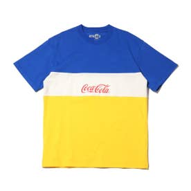 COCA-COLA BY PANEL (YELLOW)