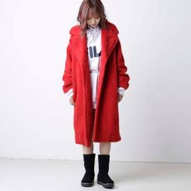 ボアコート (RED)