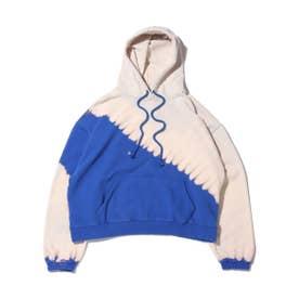 ブリーチパーカー (BLUE)