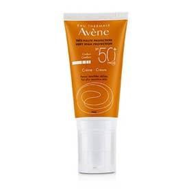 日焼け止め 50ml ベリーハイプロテクションクリーム SPF50+ (乾燥して敏感な肌用)