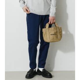 AZUL CANVAS MINI TOTE BAG BEG